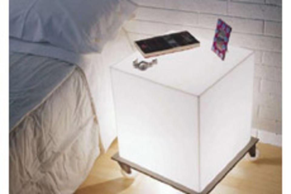 Kubo Rolling Light Table