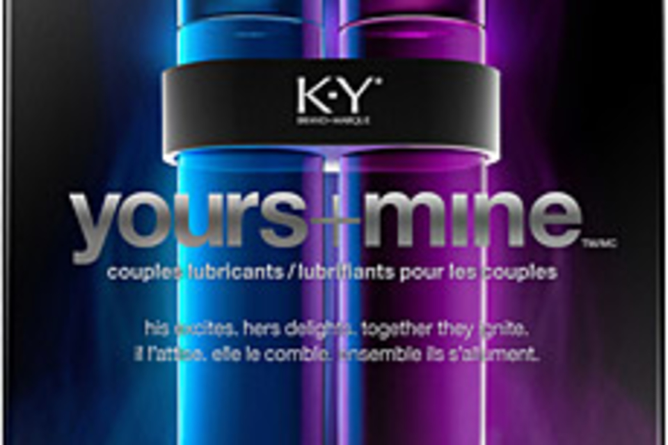 KY Yours + Mine