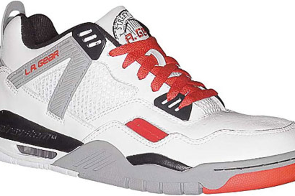 L.A. Gear 20th Anniversary Sneakers