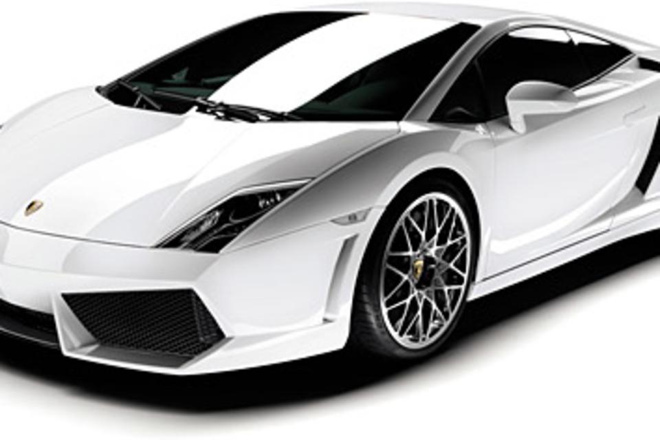 Lamborghini Gallardo LP560 4 | Uncrate