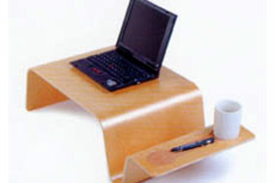 Laptop Tray for Bed