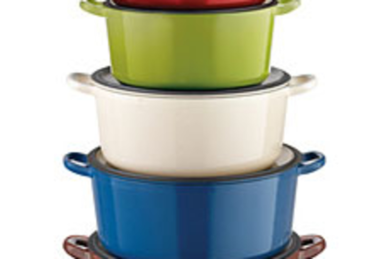 Le Creuset French Ovens
