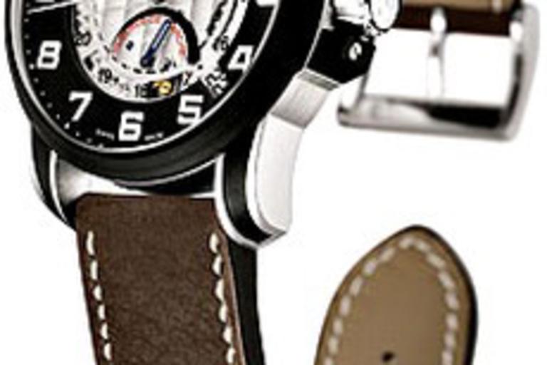 Victorinox Legacy Réserve de Marche Platine Watch