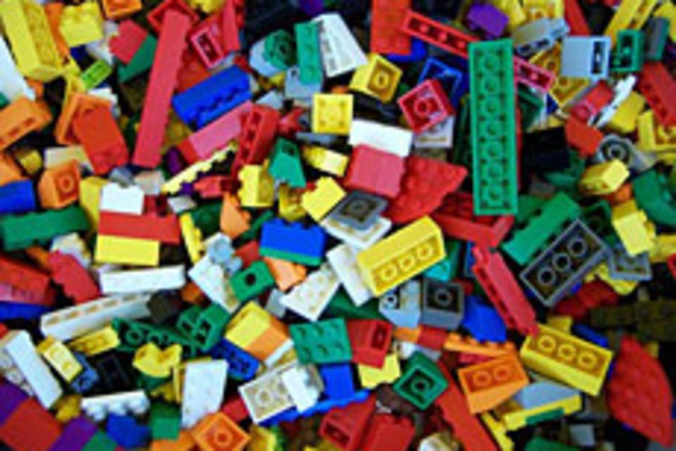 Lego Factory Pick A Brick