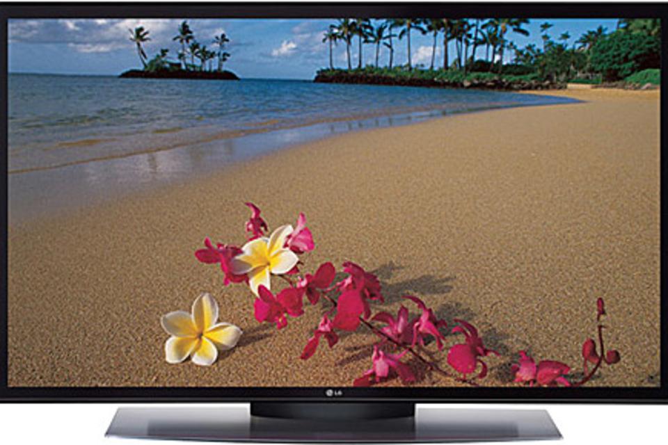 LG MW-71PY10 71-inch Plasma Television
