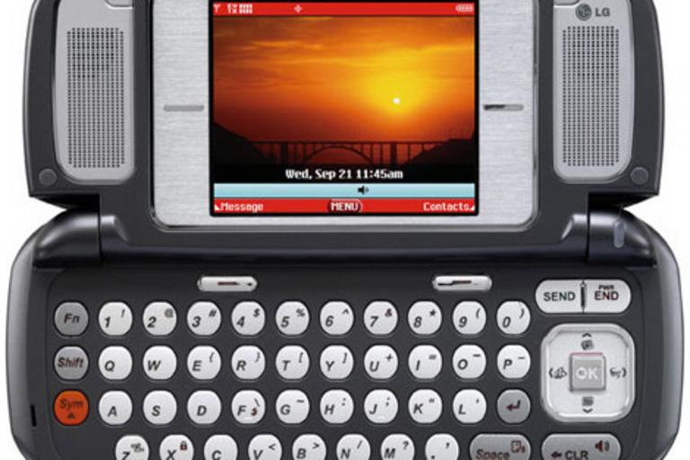 LG VX9800