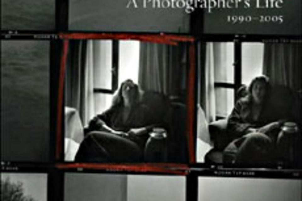 A Photographer's Life: 1990 - 2005 by Annie Leibovitz