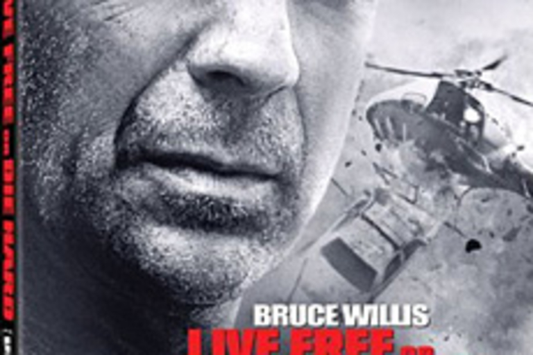 Live Free or Die Hard - Unrated