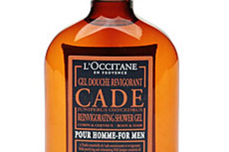 L'Occitane Cade Shower Gel for Hair & Body