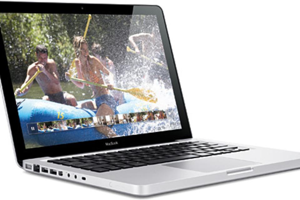 Apple MacBook (Aluminum)