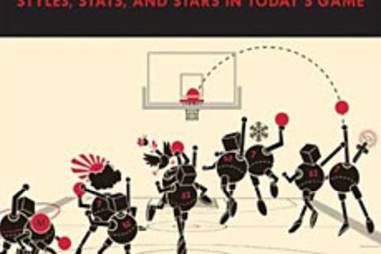 The Macrophenomenal Pro Basketball Almanac