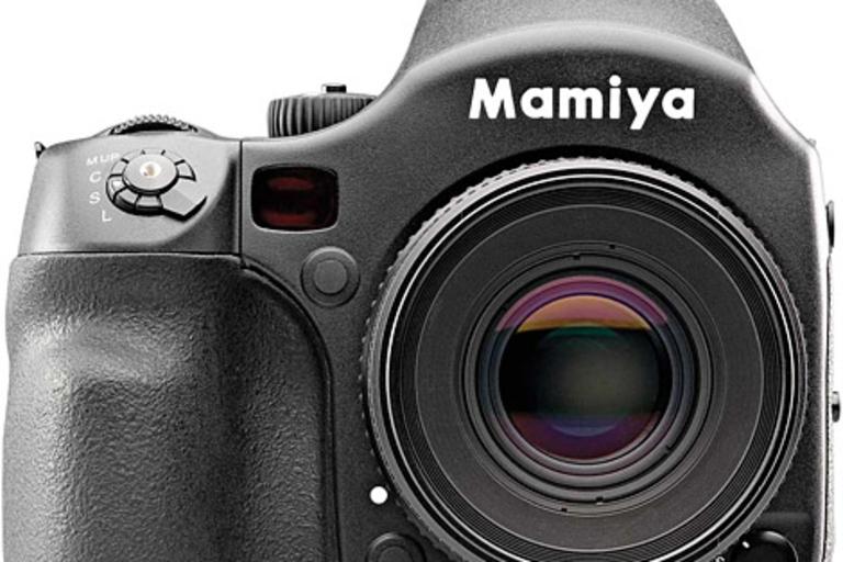 Mamiya DL33