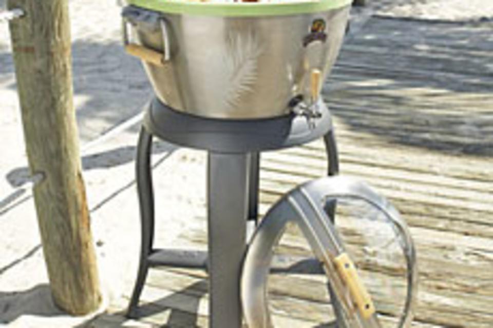 Margaritaville Tub-N-Tap Party Cooler