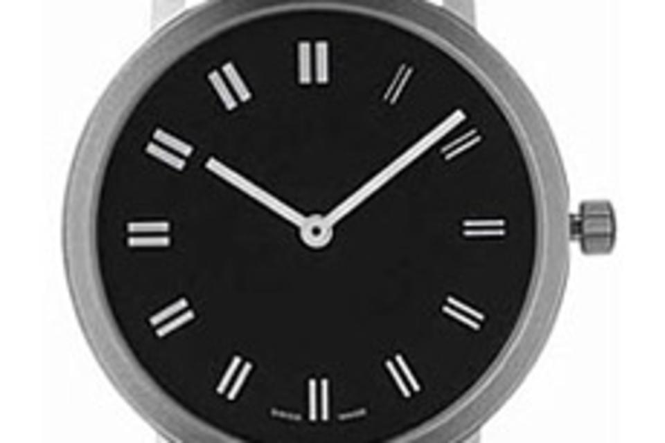 Maritime Wristwatch