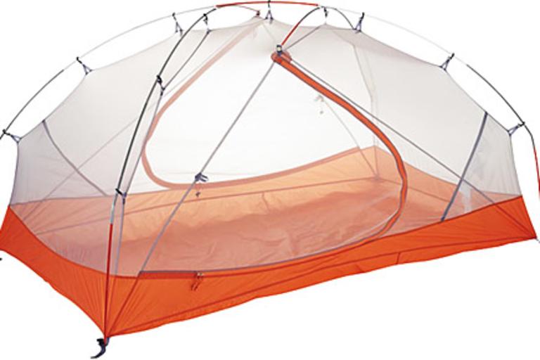 Marmot Aura Tent