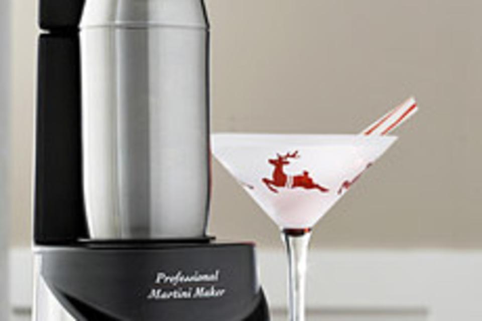 Waring Pro Martini Maker
