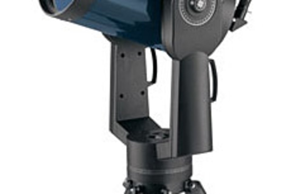 Meade LX90GPS Telescope