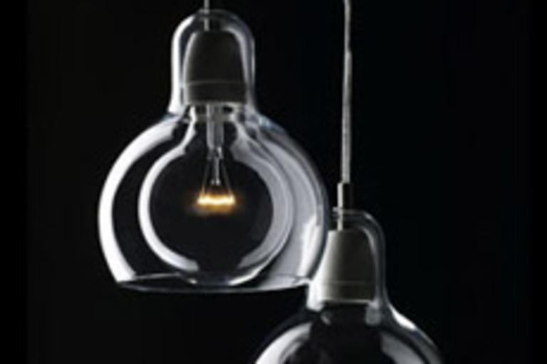 Mega Bulb Pendant