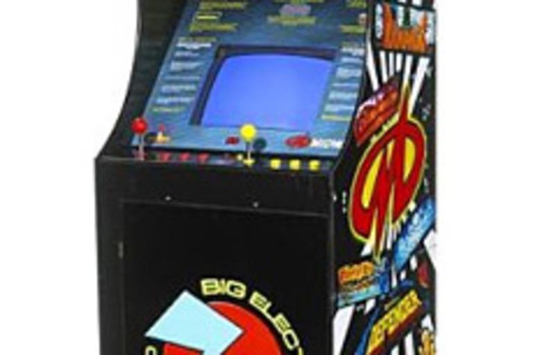 Midway Home Use Arcade Machine