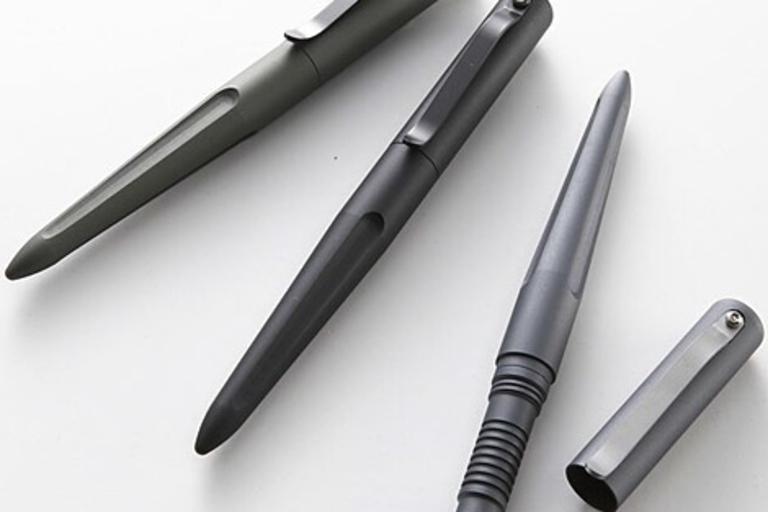 Mil-Tac Tactical Defense Pen