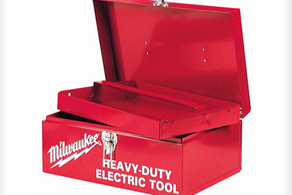 Milwaukee Carrying Case