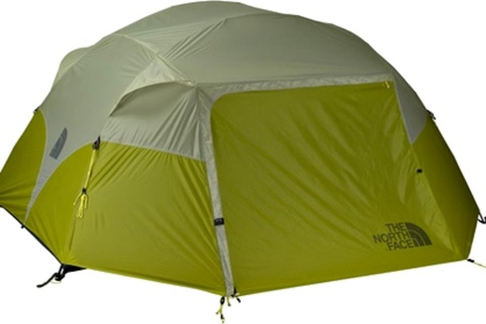 The North Face Minibus 23 Tent