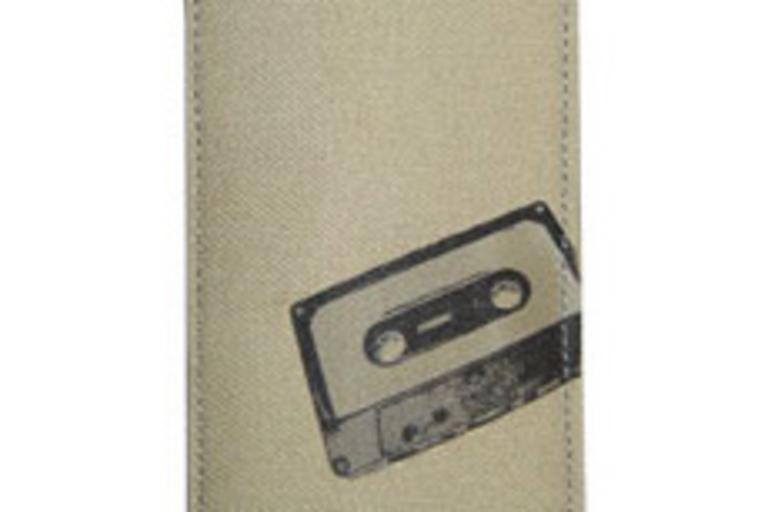 Mix Tape iPod Peel
