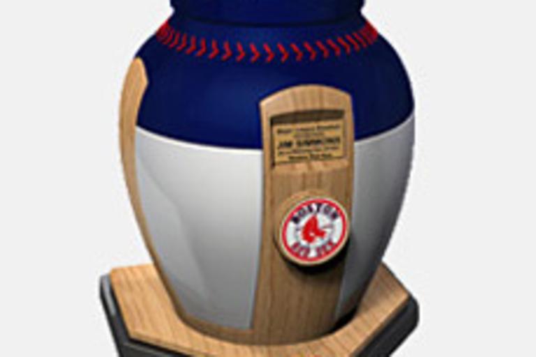 MLB Urns & Caskets