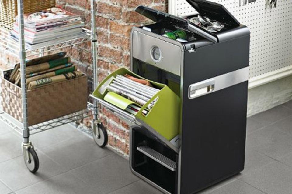 Mode Premium Home Recycling Center
