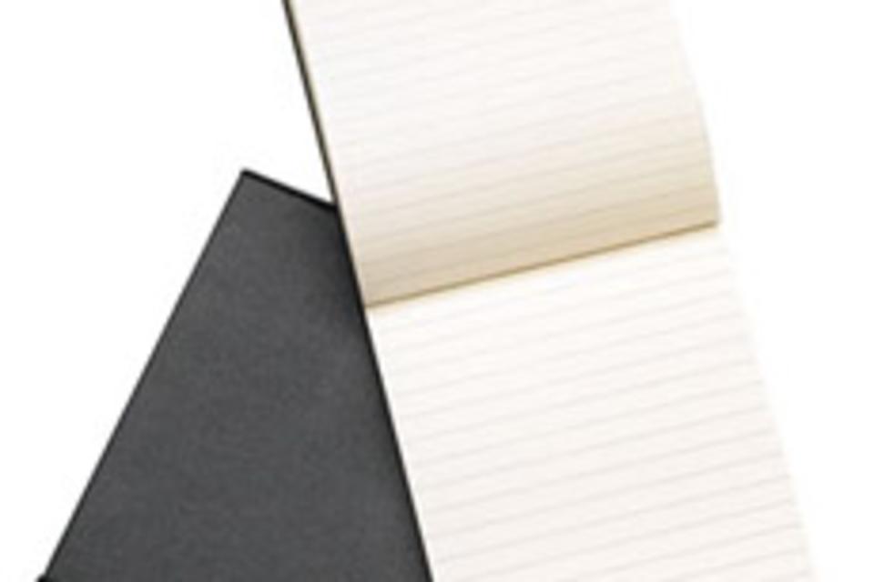 Moleskine Pocket Reporter Notebook