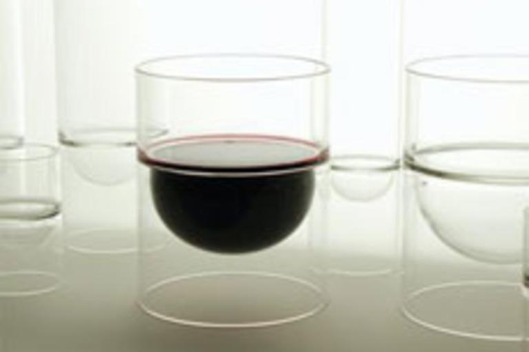 Molo Float Wine Glasses