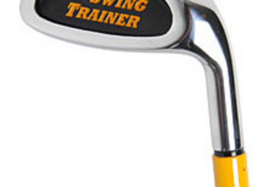 Momentus Swing Trainer