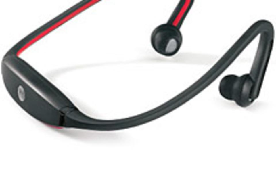 Motorola Bluetooth S9 Headphones