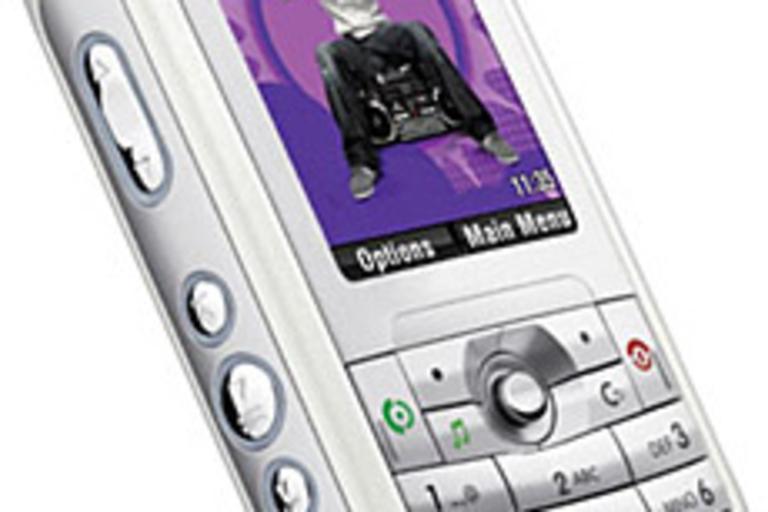 Motorola ROKR E2