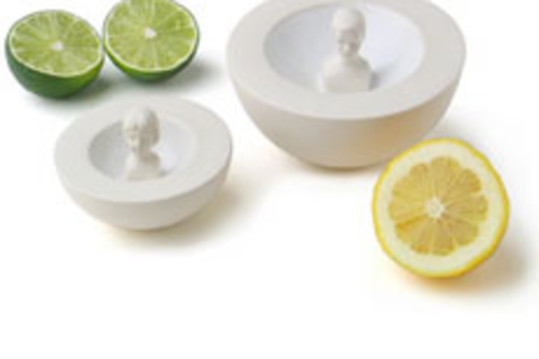 Mr. & Mrs. Jones Citrus Juicers
