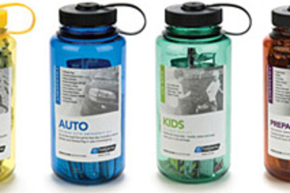 Nalgene Kit Bottles