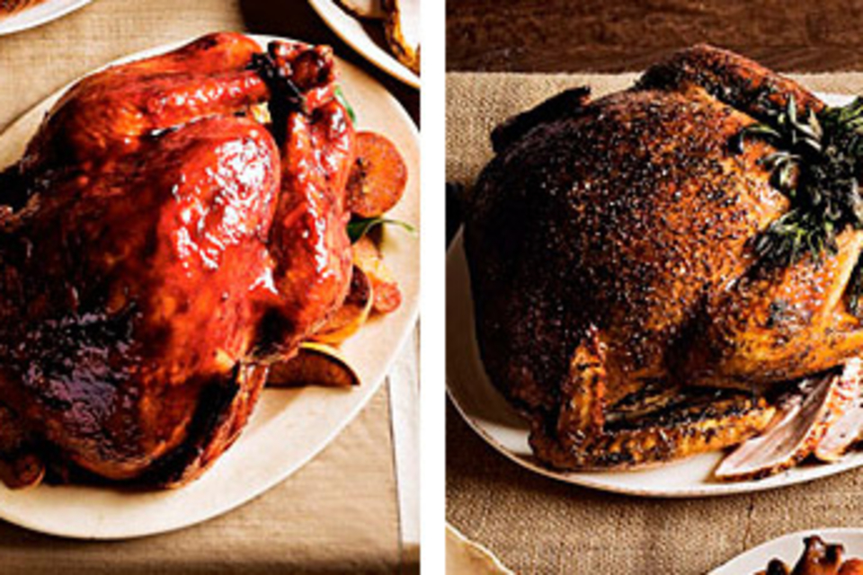 Neiman Marcus Holiday Turkeys