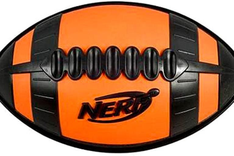 Nerf Weather Blitz Football