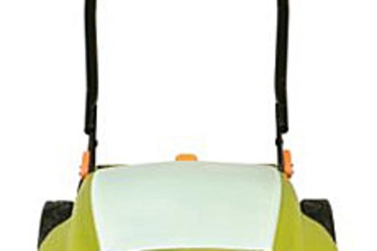Neuton Battery-Powered Mower