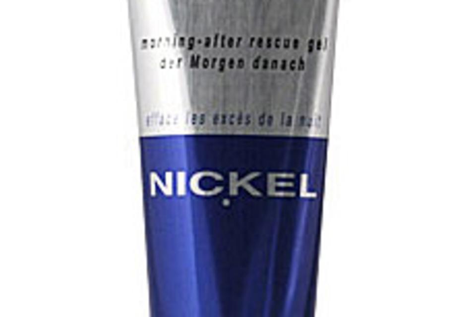 Nickel Morning After Rescue Gel