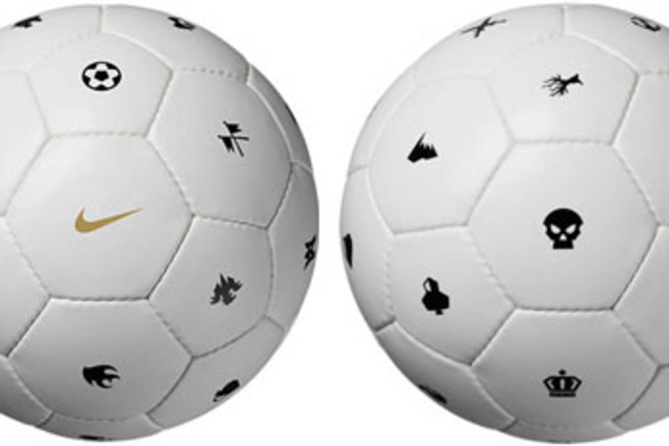 Nike Futsal Ball Limited Edition