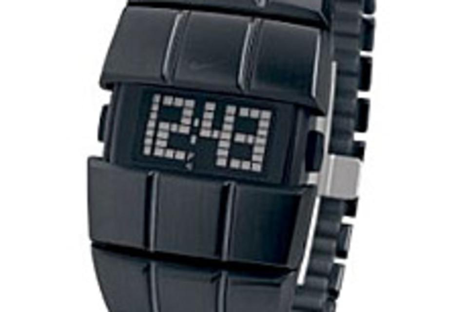 Nike Nate Watch