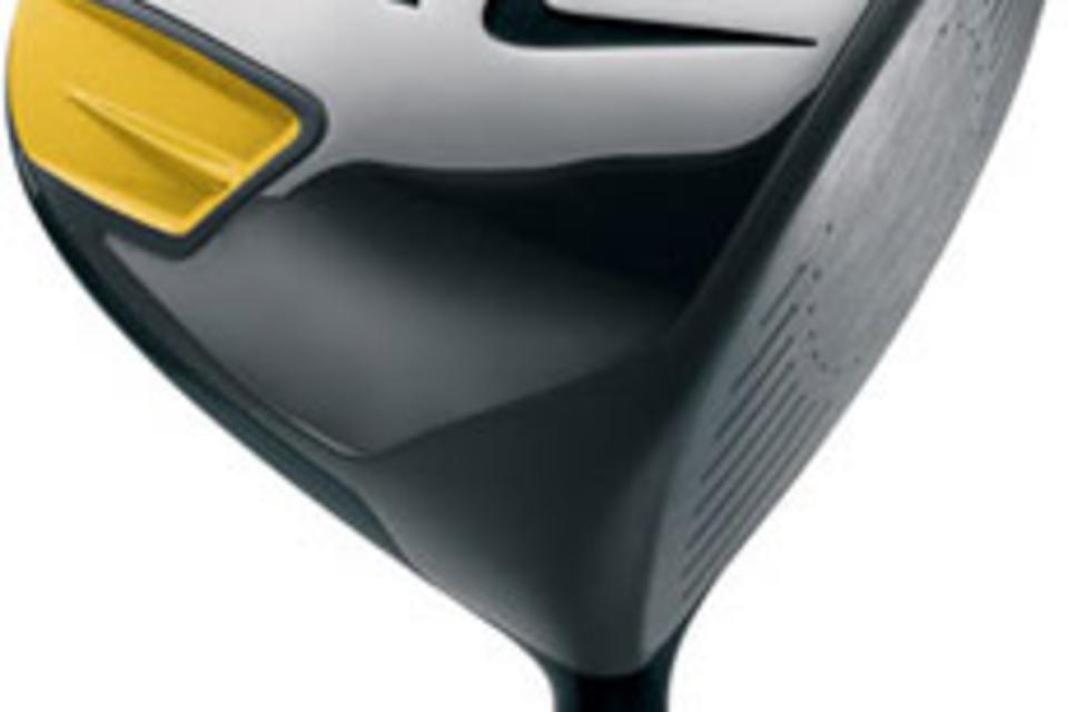 Nike SasQuatch 460cc Driver