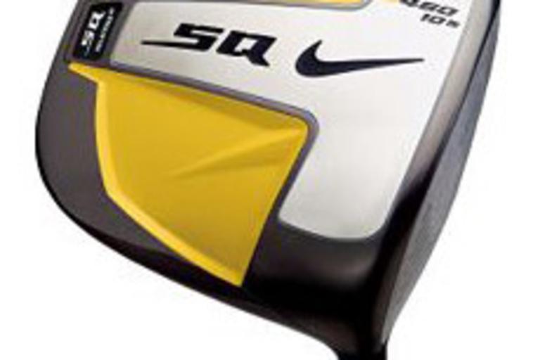 Nike SasQuatch Sumo Squared Driver