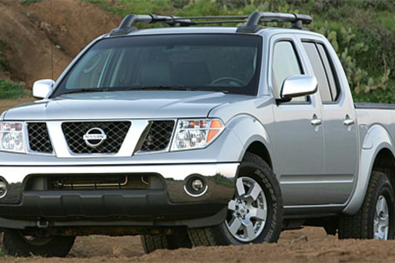 Nissan NISMO Frontier