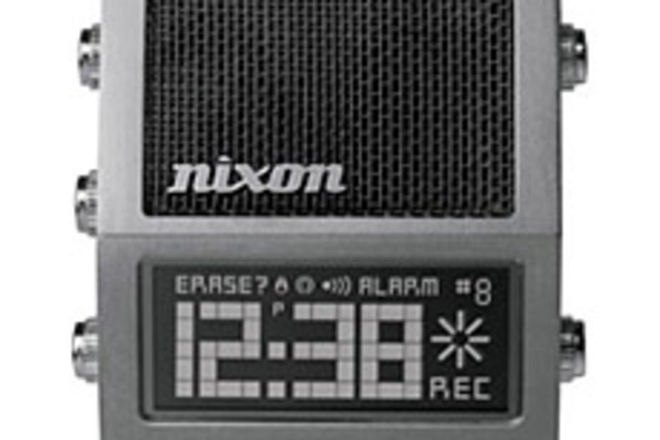 Nixon Dictator Watch