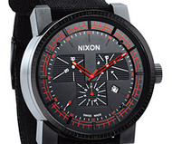 Nixon Magnacon Watch
