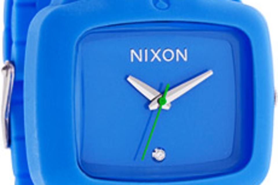 Nixon Rubber Player