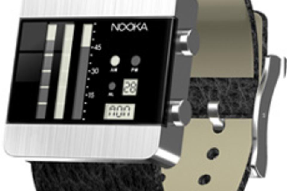 Nooka Zen-V