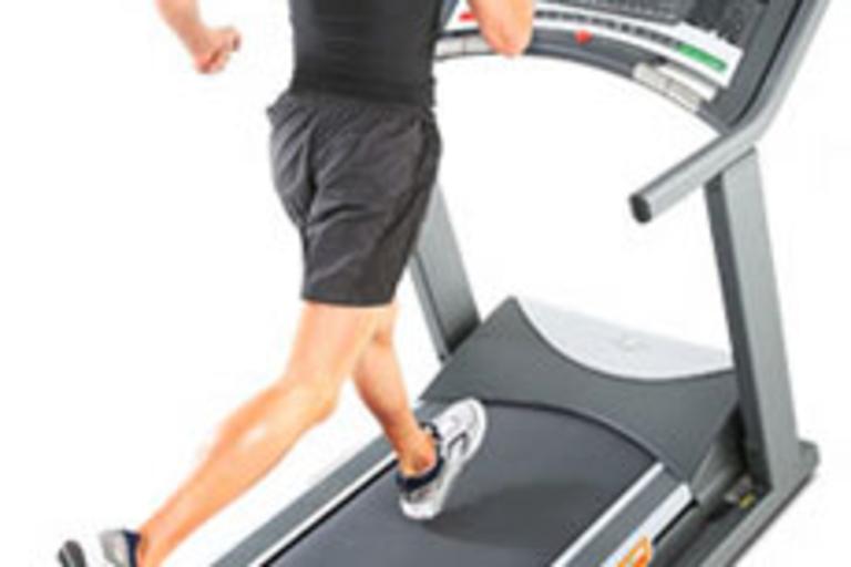 NordicTrack Elite 3200 Treadmill